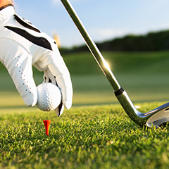 Golf Tours in Costa Blanca